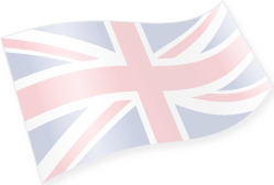 small UK flag